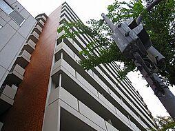 シャトー西梅田[9階]の外観