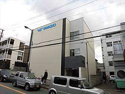 浅香山駅 5.3万円