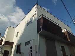 レシア岡本[1階]の外観