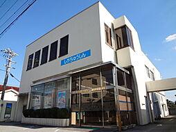 滋賀中央信用金庫愛知川支店 2029m