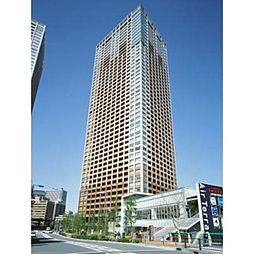 芝浦アイランド エアタワー[31階]の外観