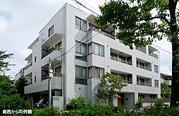 ATRIUM・T[4階]の外観