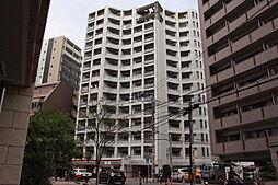 モントーレ天神[6階]の外観