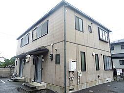 [テラスハウス] 東京都東大和市向原5丁目 の賃貸【/】の外観