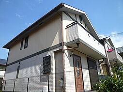 [一戸建] 大阪府堺市北区長曽根町 の賃貸【/】の外観