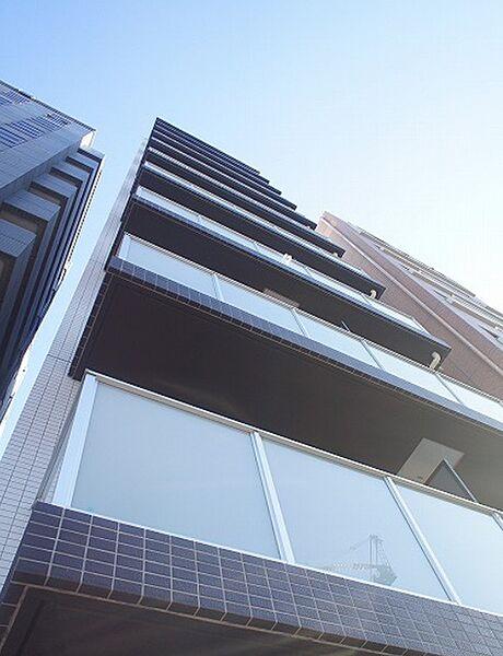 東京都墨田区緑4丁目の賃貸マンション