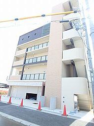 Avenue Haru(アベニュー・ハル)[3階]の外観