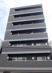 レクラン七道[3階]の外観