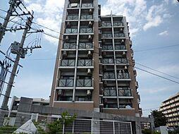 ピュアドーム井尻[303号室]の外観