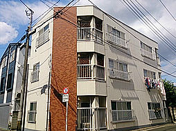 NTハイツ富士見[2階]の外観