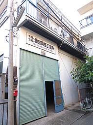 南蒲田37貸工場