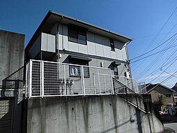 サンコート東戸塚E[1階]の外観