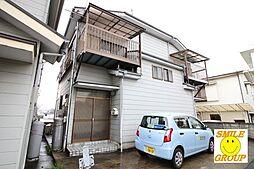 [テラスハウス] 千葉県市川市北方町4丁目 の賃貸【/】の外観