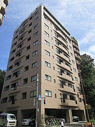 文京ツインタワー[305号室]の外観