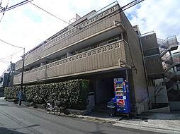 ジョイント・ファミーユC棟[203号室]の外観