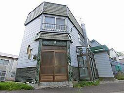 [一戸建] 北海道小樽市最上2丁目 の賃貸【北海道/小樽市】の外観