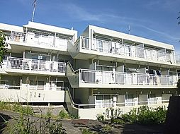 ヒルサイドビル3[1階]の外観