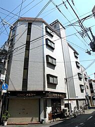大阪府大阪市北区天神橋7丁目の賃貸マンションの外観