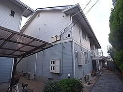 ファミーユ平野 A[102号室]の外観