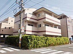 パティオ箱崎[103号室]の外観