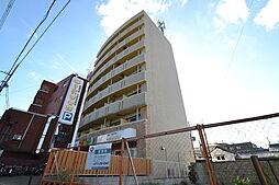 チエロマレ天美東[4階]の外観
