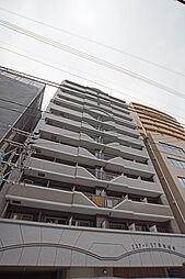 エステートモア薬院駅前[10階]の外観
