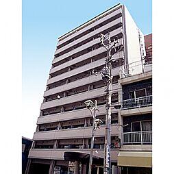 パーク・ノヴァ横浜阪東橋弐番館[6階]の外観