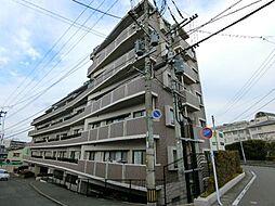 パークハウス筑紫丘[3階]の外観