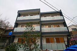 リブリ・ミライエ[3階]の外観