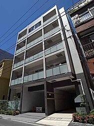Bell Dior浅草[2階]の外観