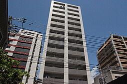 ピュアドームエクサイト博多アネックス[14階]の外観