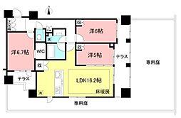 成城学園前駅 23.0万円