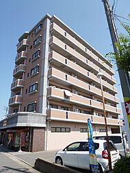 アルペンローゼマンション[5階]の外観