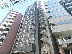 パークキューブ神田[3階]の外観