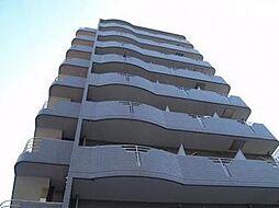 スカイコート横浜西口[8階]の外観