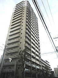 大阪府大阪市平野区平野元町の賃貸マンションの外観