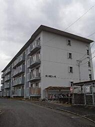松ヶ浦コーポ[405号室]の外観