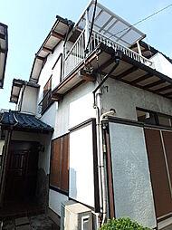 [一戸建] 埼玉県さいたま市大宮区三橋1丁目 の賃貸【/】の外観