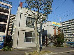 北18条駅 1.6万円