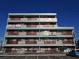 栃木県小山市駅東通り2丁目の賃貸マンションの外観