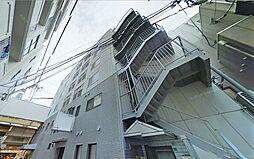 プリネスト須磨[5階]の外観