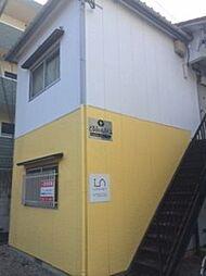 どるふぃんハイム[202号室]の外観