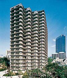 六本木ファーストプラザ[14階]の外観