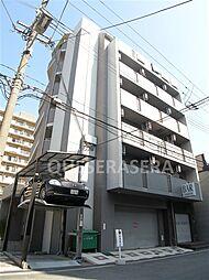 大阪府大阪市都島区友渕町2丁目の賃貸マンションの外観