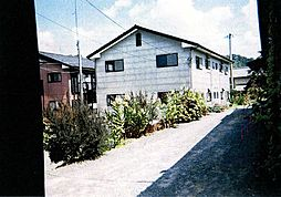 小石原コーポ B棟[201号室]の外観