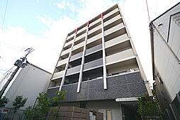 Grandir三国ヶ丘[3階]の外観