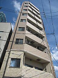 サンフレスカ福島[7階]の外観