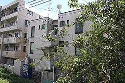 多摩川メモリーハイム[3階]の外観