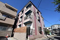 北野田駅 4.0万円