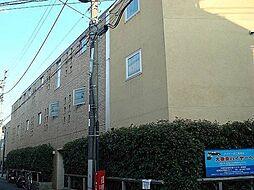 ニュープライム永福マンション[106号室]の外観